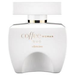 Coffee Woman Duo 100 ml