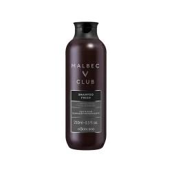 Malbec Club Champú, 250 ml