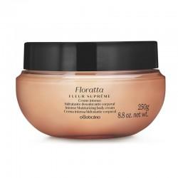 Floratta Fleur Supreme Desodorante Hidratante Corporal Crema Intensa 250g