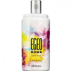 Egeo Bomb For Her Caramelo, 90 Ml